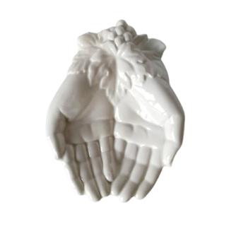 Miseczka na przekąski dłonie Anglia Retrogabinet