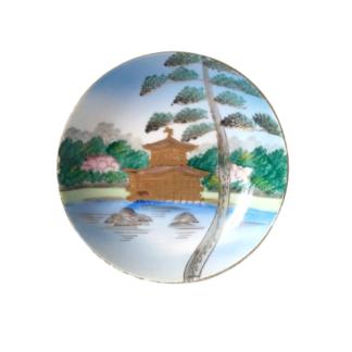 Miseczka Japonia ręcznie malowana Retrogabinet